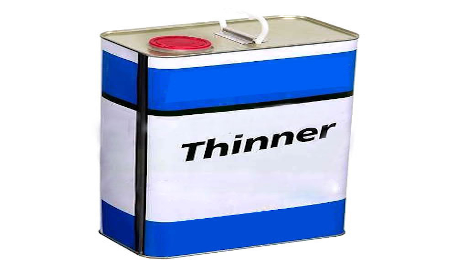Thinner Manufacturing